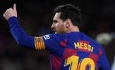 'Chẳng ai cấm chiêu mộ Messi từ Barcelona'