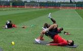 Lần đầu của Pogba và Fernandes ở Man Utd