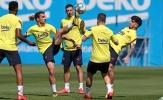 5 cầu thủ Barcelona dương tính với Covid-19 được giấu kín