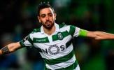 Fernandes tiết lộ CLB suýt ký HĐ, không phải Man Utd
