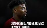 CHÍNH THỨC! Thêm ngôi sao sáng giá chia tay Man United