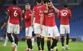 CHÍNH THỨC! Man Utd ra sân với ĐH 'trong mơ' trận gặp Bournemouth