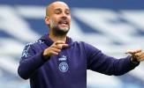 'Man City không vô địch C1 bây giờ, thì chẳng bao giờ'