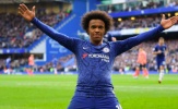 Nguy cơ mất Willian, Chelsea đưa ra đề nghị hợp đồng mới