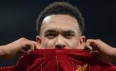Alexander-Arnold và Fabinho đổi số áo khi Liverpool vào mùa giải mới?