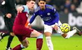 Rõ thương vụ Chelsea hỏi mua Declan Rice