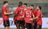 Đấu Sevilla, Man Utd ra sân với đội hình nào?