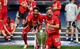 Từ thất bại ở Arsenal tới vô địch C1 với Bayern, Serge Gnabry phản ứng ra sao?