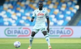 Man City để lộ chữ ký 'bom tấn' Kalidou Koulibaly