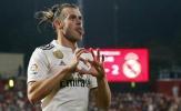 SỐC! Bale chưa rời đi, Real Madrid đã trao áo số 11 cho cái tên khác