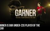 CHÍNH THỨC! Chưa ký thêm HĐ mới, Man Utd đã chia tay 'tiểu Carrick'