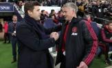 '100% cái tên đó làm tốt hơn Solskjaer và Man Utd cần ký 2 HĐ mới'