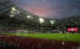 CHÍNH THỨC! Moyes và loạt cầu thủ dính Covid-19, CLB Premier League vẫn ra sân thi đấu