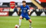 Sau Willian, Arsenal muốn có thêm 'vua chuyền bóng' của Chelsea