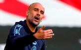 XONG! Pep Guardiola mang tới cú sốc trước trận Man City - Leicester City