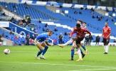 Marcus Rashford đi vào lịch sử Man Utd với cột mốc 10000 bàn thắng