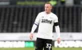 Wayne Rooney sắp trở thành HLV kiêm cầu thủ