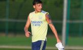 CHÍNH THỨC! Arsenal định đoạt số phận Mesut Ozil cực sốc