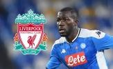 Đáp ứng đề nghị khủng, Liverpool sẵn sàng đón bom tấn thay Van Dijk