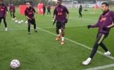 SỐC! Hạ PSG, Man Utd liền chấn chỉnh thói vô kỷ luật của 'ông trời con'