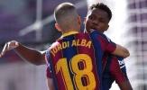 Sút tung lưới Real, Ansu Fati lập kỷ lục khủng khiếp ở El Clasico