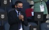 Barcelona biến động lớn, Bartomeu và bộ sậu sắp từ chức
