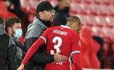 CĐV Liverpool: 'Chết tiệt! Mùa giải coi như đã vứt đi'