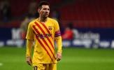 'Bẻ lái' không ngờ, Messi chốt tương lai ở Barcelona