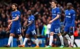 Chelsea:  Khi cuộc chiến vẫn còn tiếp diễn