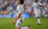 Kaka hối tiếc vì đã rời Milan đến Real