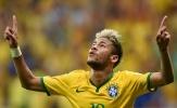 Neymar đã sẵn sàng chinh phục World Cup