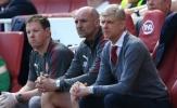 Wenger LẦN ĐẦU giãi bày tâm sự sau khi sau khi tuyên bố chia tay