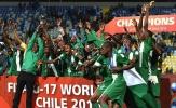 Nghịch lý bóng đá Châu Phi tại World Cup