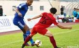 17h00 ngày 22/09, Quảng Nam FC vs Hải Phòng FC: Xứ Quảng lên đỉnh