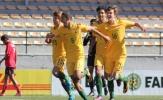 Việt Nam có niềm tin để đánh bại Australia ở vòng loại U16 châu Á 2018