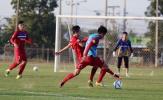 Ký giả Australia đánh giá cao sự tiến bộ của bóng đá trẻ Việt Nam