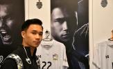 'Thương binh' của U23 Thái Lan: 'Không có gì phải sợ U23 Việt Nam'