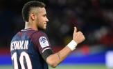 Đối đầu Real Madrid chính là bước tiến của Neymar?
