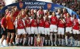 10 chuỗi bất bại dài nhất lịch sử bóng đá thế giới