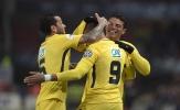 Bằng chứng cho thấy Neymar đã đẩy được Cavani khỏi PSG
