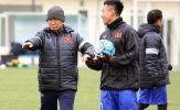 Điểm tin bóng đá Việt Nam tối 13/01: HLV Park Hang-seo quyết gây địa chấn trước U23 Australia