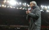 MU: Hiệu ứng Sanchez và nụ cười Mourinho