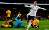 Tottenham vất vả giành quyền vào vòng 1/8 cúp FA