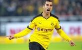 Dortmund mạnh thế nào nếu không bán trụ cột?