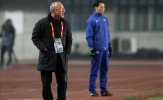 HLV Park Hang-seo chốt ngày trở lại Việt Nam