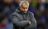 Mourinho đùng đùng trút cơn thịnh nộ lên 2 'ông kễnh' MU