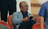 HLV Park Hang-seo thổi sức nóng vào V-League 2018?