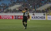 Văn Lâm, Tiến Dũng đi vào lịch sử V-League