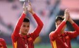 Hồ Tấn Tài - hiện tượng thú vị từ hạng nhì lên ĐTVN