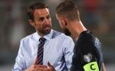 HLV tuyển Anh trao những lời có cánh cho Henderson sau trận thắng Hà Lan